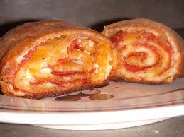 Delicioius Pizza Roma Calzone